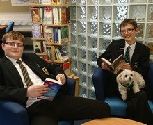 Year 10 t 20 reads