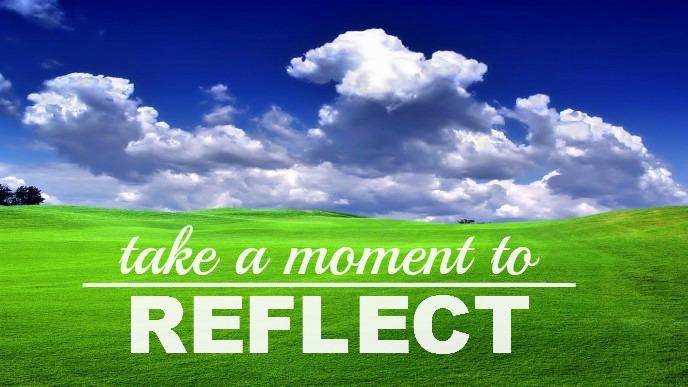 Reflect (1)