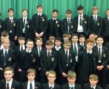 School council 1